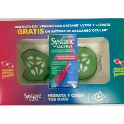 PACK SYSTANE ULTRA +...