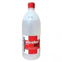 8 Uds. ALCOHOL ETÍLICO 96º...