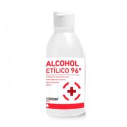 16 Uds. ALCOHOL ETÍLICO 96º...